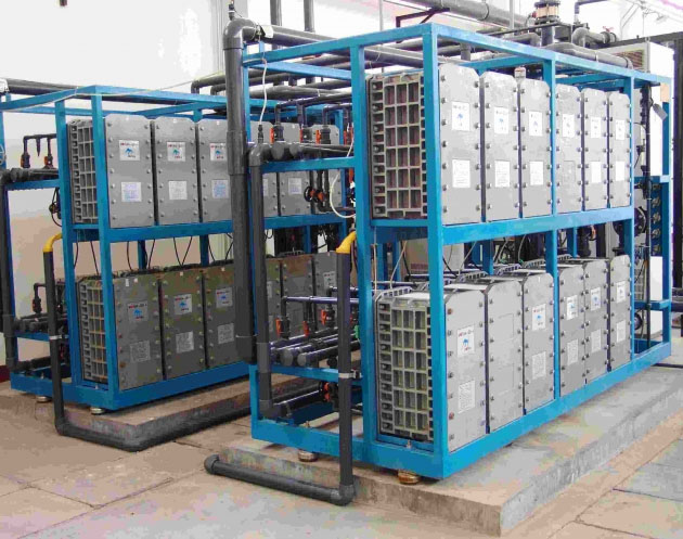 闽清锅炉软化水处理设备,水处理