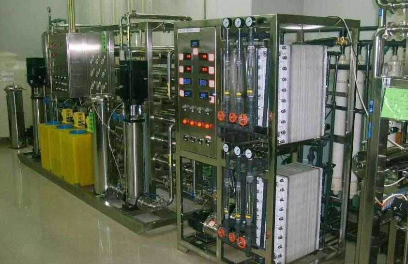 福鼎地下水处理设备,水处理