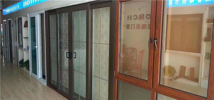 优质海螺隔音门窗质量放心可靠,海螺隔音门窗