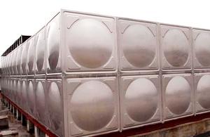 遵義臥式不銹鋼水箱廠商 貴陽海翔鑫不銹鋼制品供應