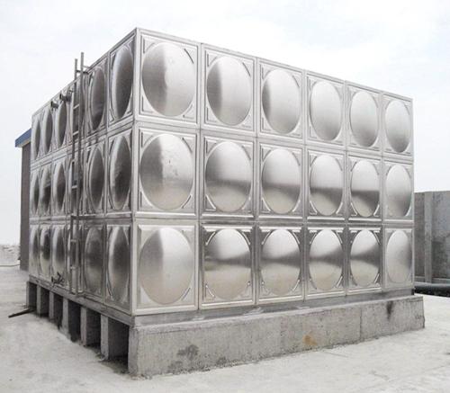 长沙方形不锈钢水箱报价,不锈钢水箱