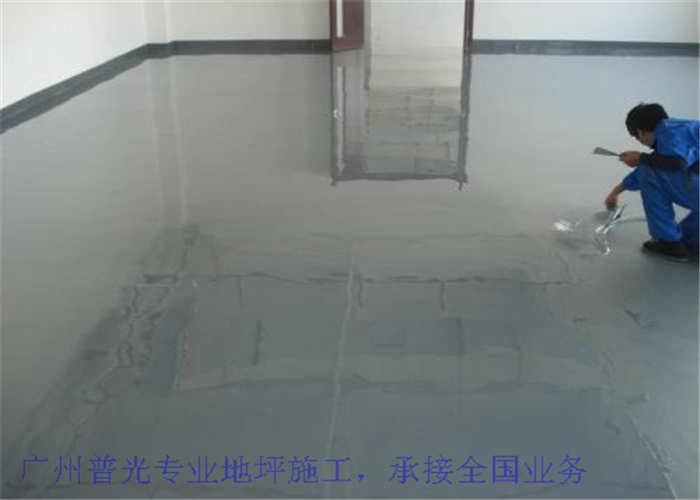阳江商业地坪专业施工公司,地坪