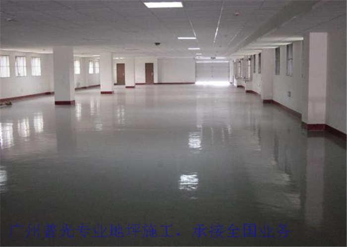 文昌医院地坪正规施工厂家,地坪