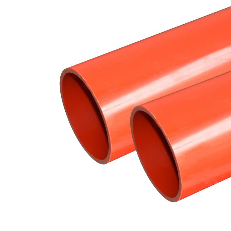 河南销售PVC-C电力管货真价实,PVC-C电力管