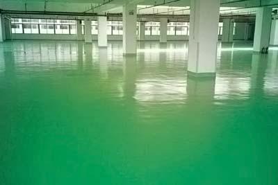 贵港环氧地坪施工工艺,环氧地坪