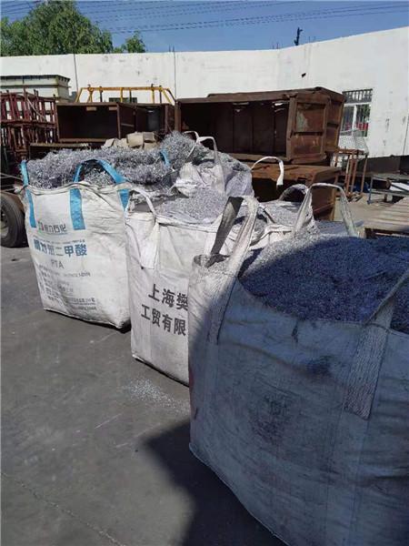 苏州废旧铝屑回收