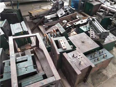 南通磨具鋼回收價格 蘇州奇順物資回收供應