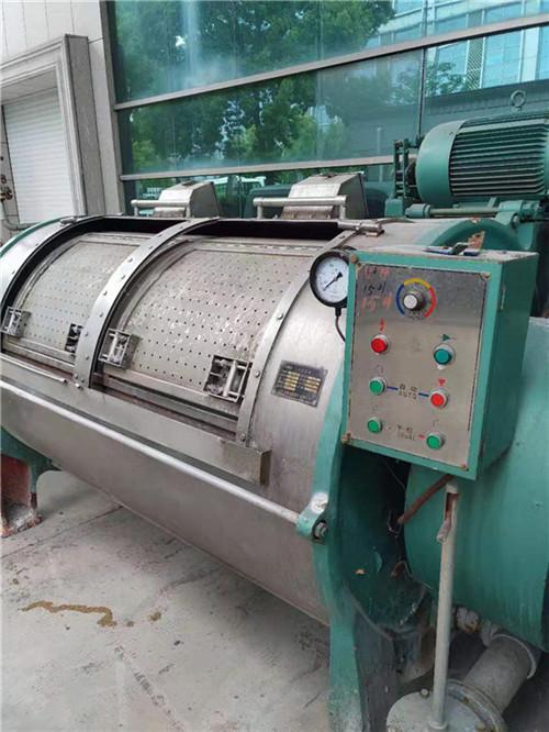 杭州洗涤设备回收推荐 苏州奇顺物资回收供应