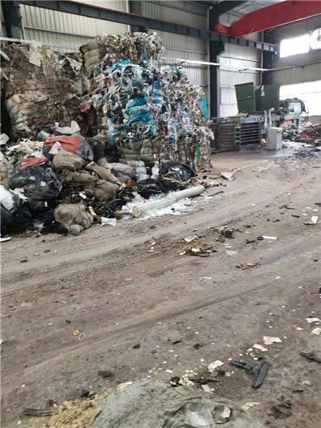 浙江工业垃圾回收公司 苏州奇顺物资回收供应