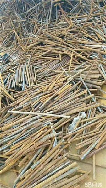 盐城旧工业垃圾回收 苏州奇顺物资回收供应