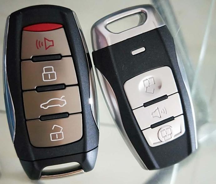 修汽車鑰匙公司哪家好,鑰匙