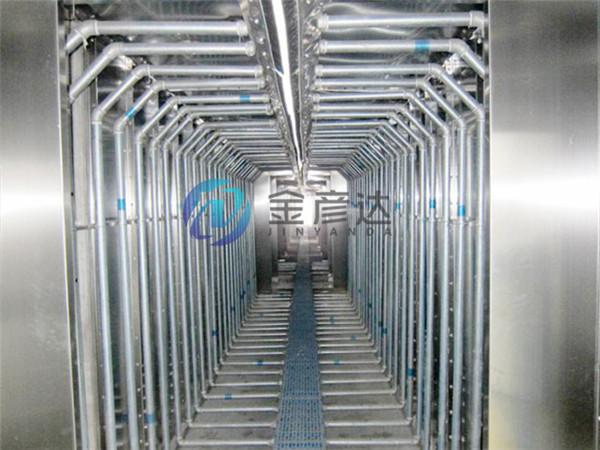 盐城前处理设备直销厂家 苏州金彦达智能装备供应