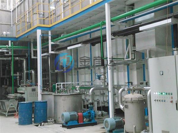 浸泡式前处理设备直销厂家 苏州金彦达智能装备供应
