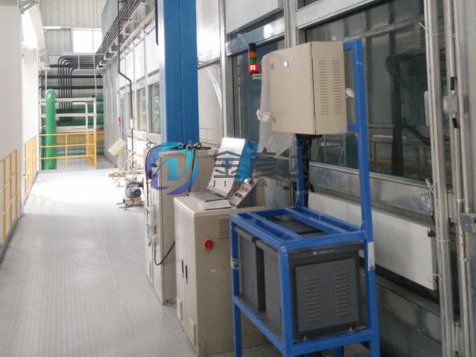 杭州喷漆设备推荐 苏州金彦达智能装备供应
