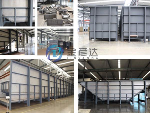南京处理设备厂 苏州金彦达智能装备供应