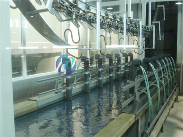 涂装电泳设备厂 苏州金彦达智能装备供应