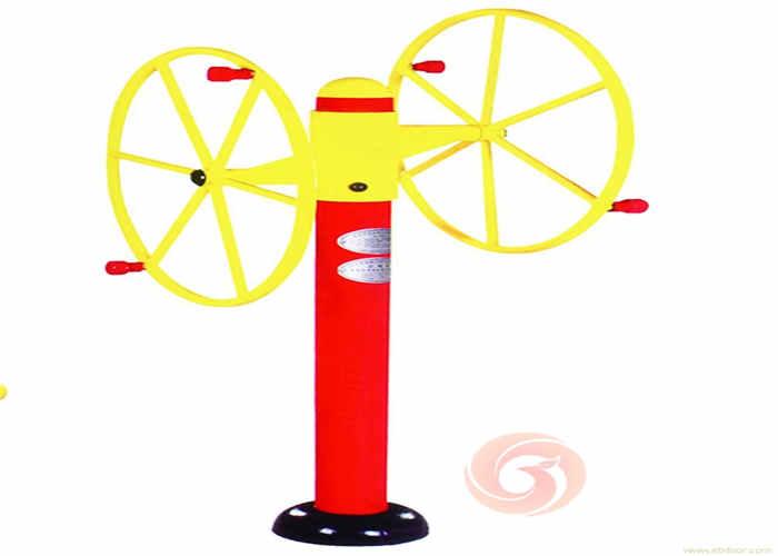 贺州户外健身器材质量 诚信服务「广西伟翔体育设施供应」