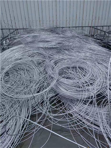 鎮江廢鋁回收報價 蘇州奇順物資回收供應