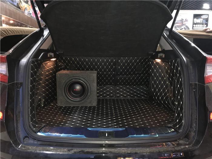 源城区汽车音响改装那家店比较好 服务为先 河源新空间汽车音响供应