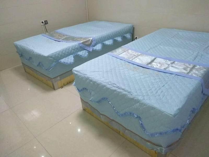 湖南沙灸床生产厂家「厦门欧碧灸健康管理咨询供应」