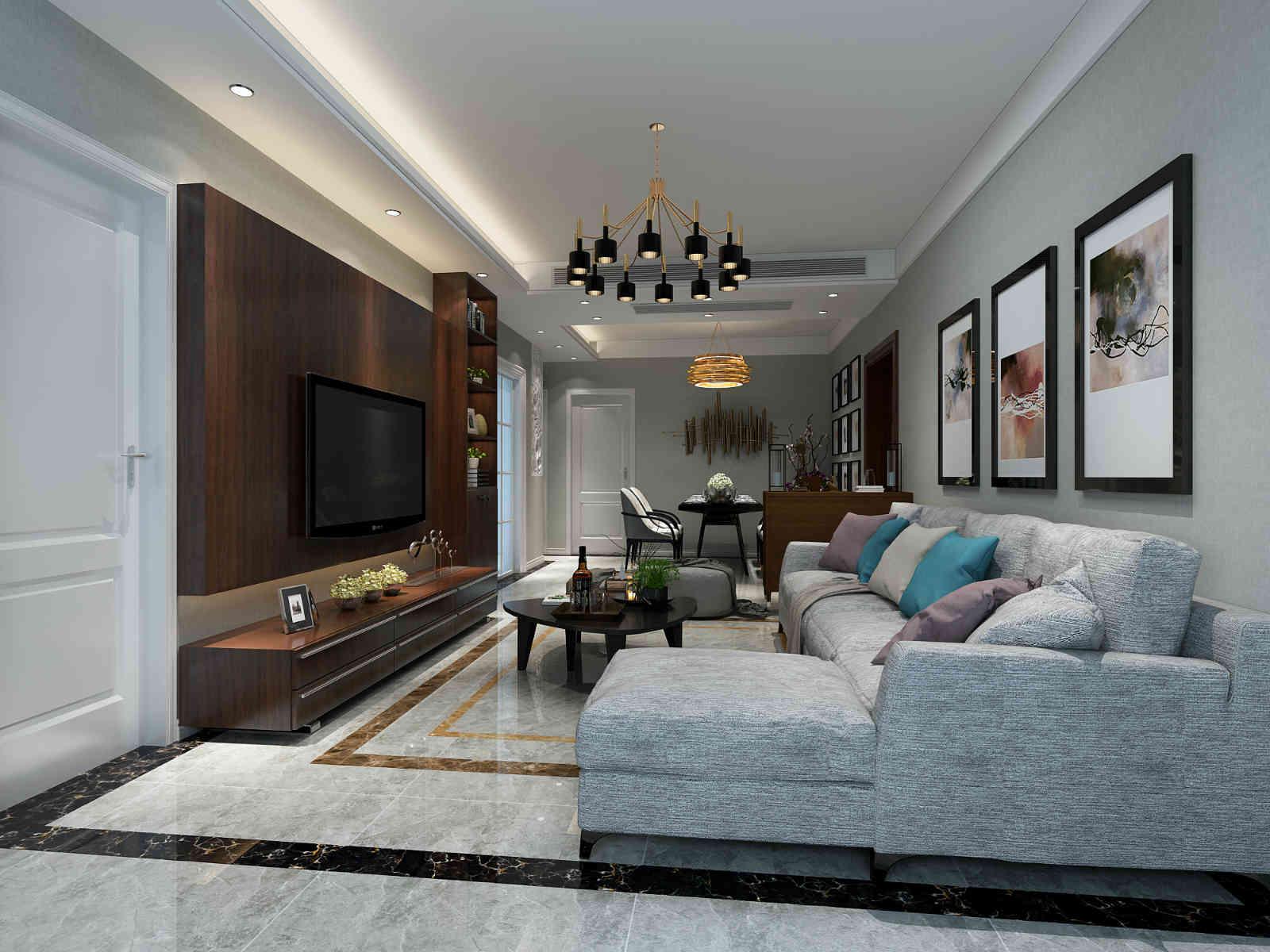 宝山区住宅装修多少钱 真诚推荐「上海匠居装饰设计供应」