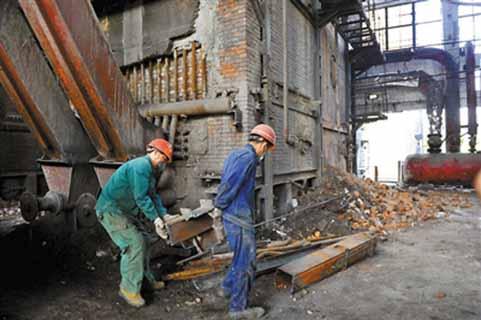 钢结构拆除电话,拆除