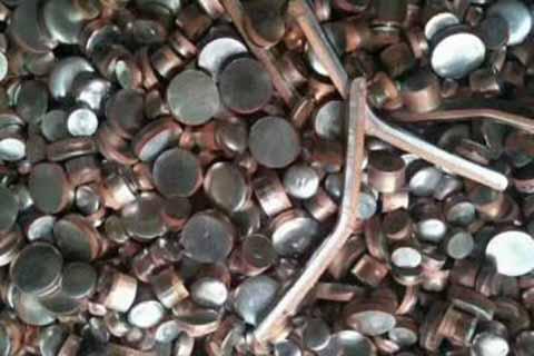 淄川废不锈钢回收电话