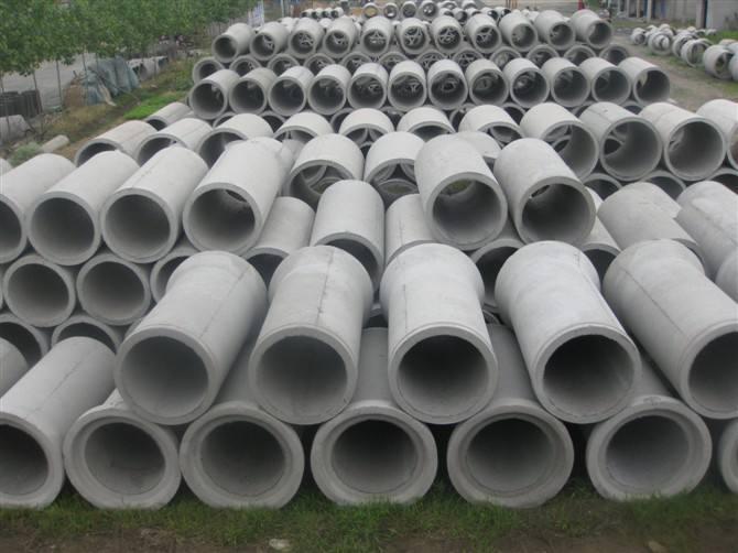 平涼環保水泥制管廠,水泥制管