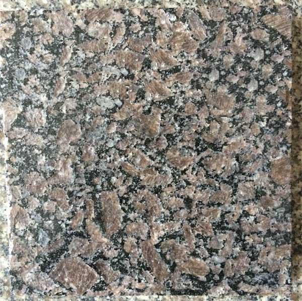 河北官方皇室棕钻全国发货 创造辉煌 荣成程宇石材供应