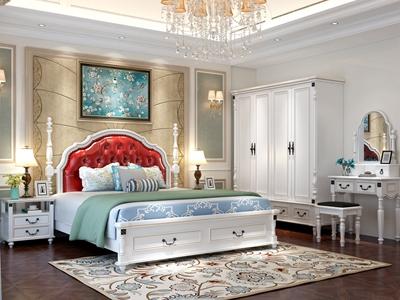 上海原装美式家具质量放心可靠,美式家具
