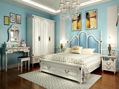 上海口碑好美式家具品质售后无忧 值得信赖「上海慧墅实业供应」