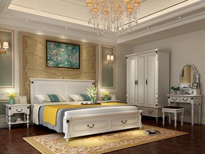 上海订制美式家具按需定制,美式家具