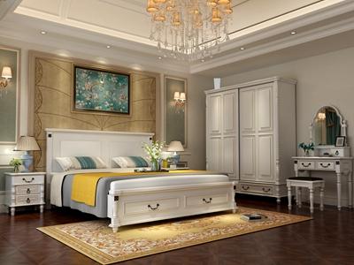 浙江美式家具规格齐全,美式家具