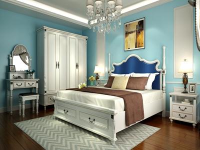 山东专业美式家具质量材质上乘,美式家具