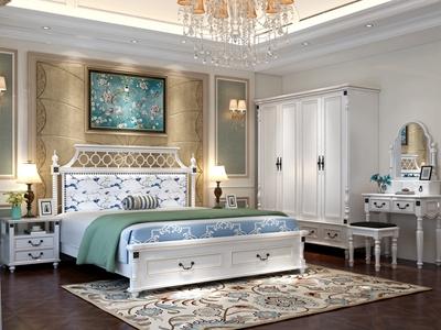山东美式家具,美式家具