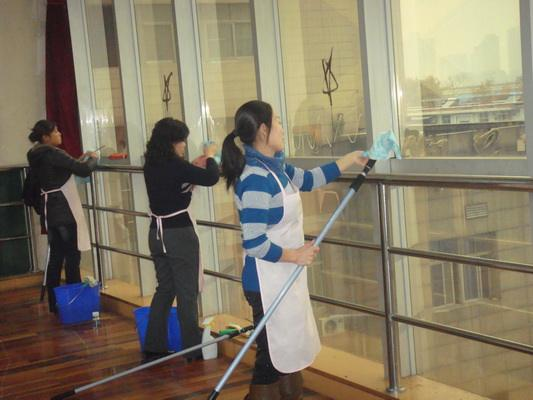 Which Shaanxi housekeeping company is good-Xi'an housekeeping company ranking Caring service Shaanxi surging property management supply