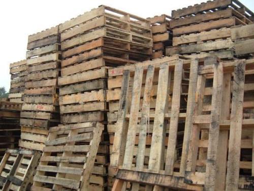正规二手木托盘源头好货 二手木托盘「昆山九森佳木业供应」