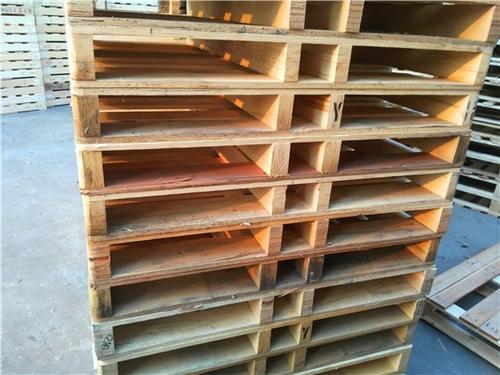 通用重型木托盘上门服务 二手木托盘「昆山九森佳木业供应」
