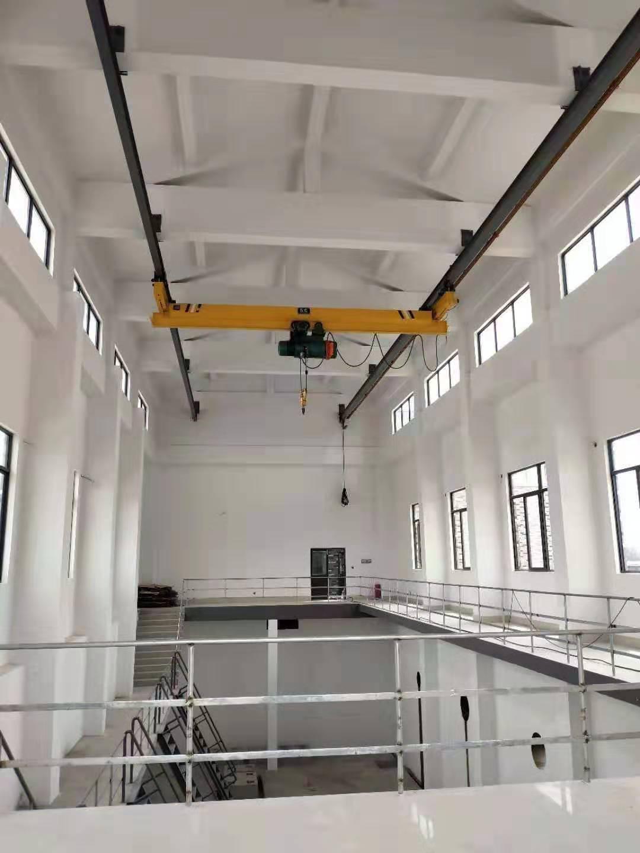 海南悬挂式起重机品牌企业 泰安益腾起重机械供应