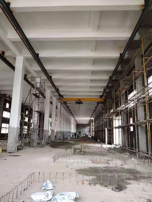 四川悬挂式起重机推荐 泰安益腾起重机械供应