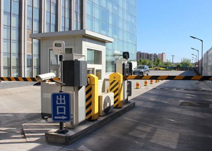 秦淮区正规停车场系统的维护与安装「南京尚恩智能科技供应」