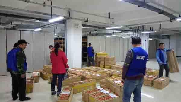 遂宁附近居民搬家便宜 推荐咨询 船山区运财家政服务供应