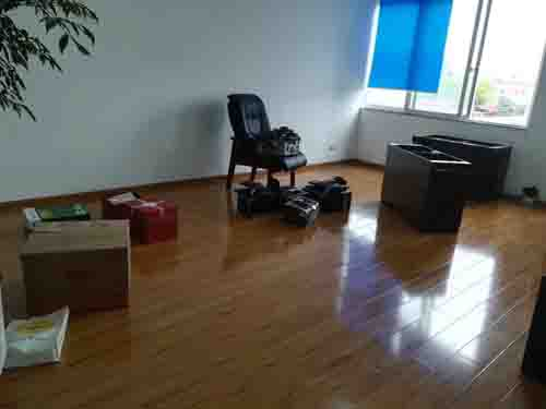 遂宁市专业居民搬家上门服务 真诚推荐 船山区运财家政服务供应
