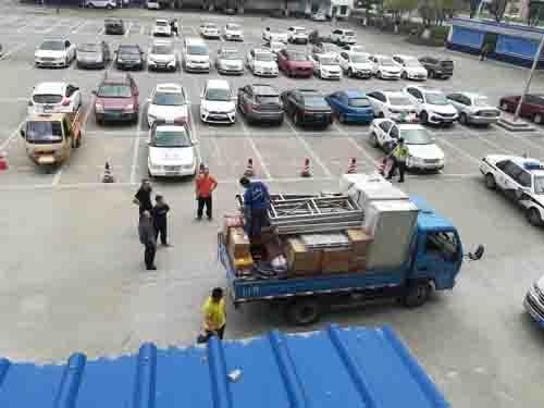 遂宁市小型居民搬家承诺守信 值得信赖 船山区运财家政服务供应