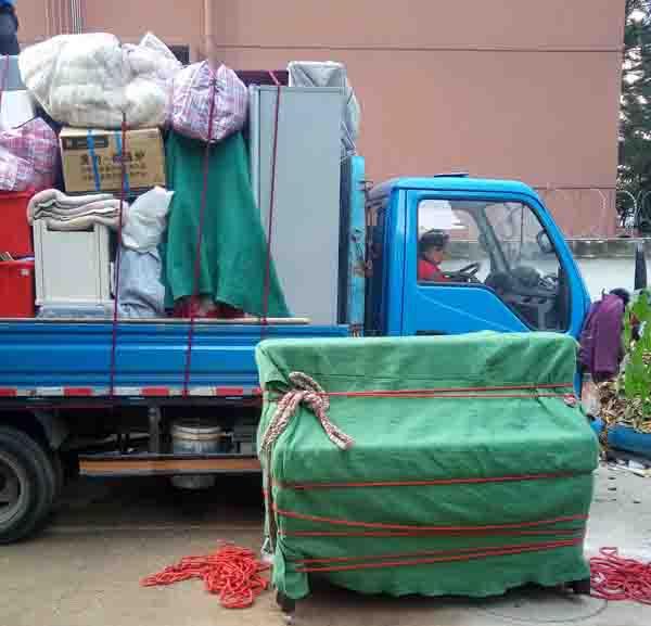 蓬溪县大型居民搬家多少钱,居民搬家