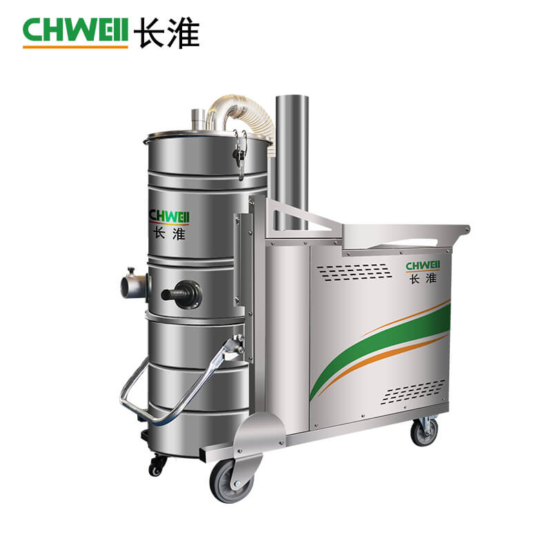 河南优质防爆工业吸尘器哪里有卖制造厂家 欢迎来电 安徽洁百利环境科技供应