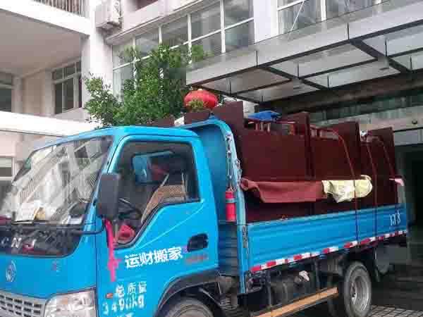 遂宁市空调搬家省钱 服务至上 船山区运财家政服务供应