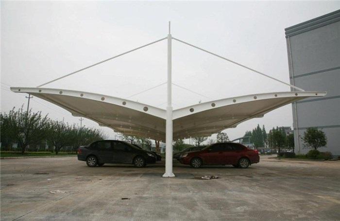 廈門遮陽雨棚安裝 廈門吉士源金屬制品供應