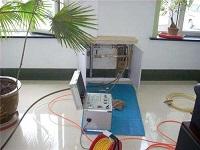 青海省室內地暖清洗要多少錢 青海涂舟環保科技供應