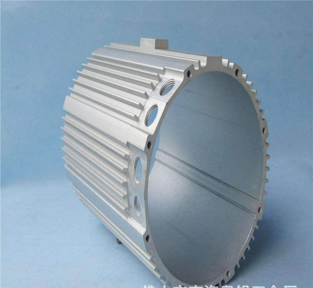 铝型材深加工厂家「南通佳强铝制